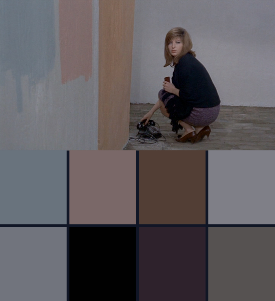 red desert antonioni essay Red desert out on dvd and blu-ray on june 22 michelangelo antonioni: on modernity - video essay - duration: 16:10 simone laterza 12,915 views.