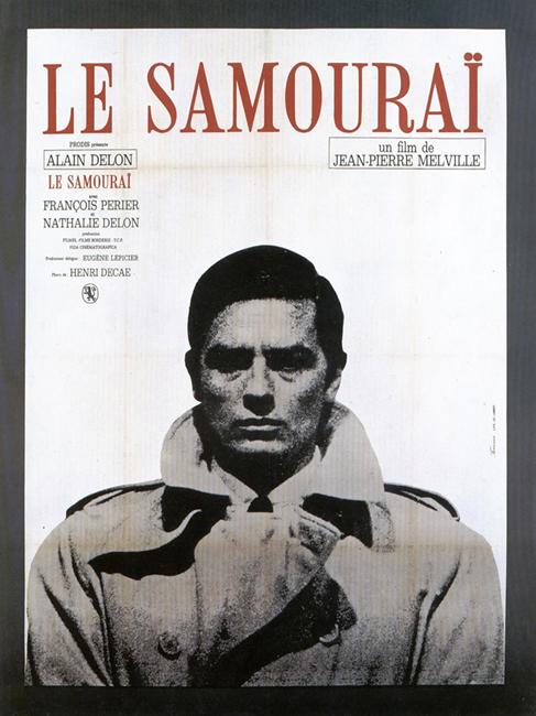 Le-Samourai-poster1